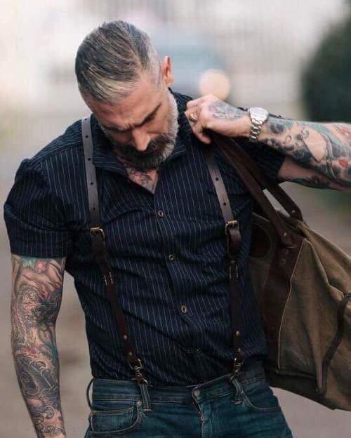 Има ли възраст за модата и как да се обличаме