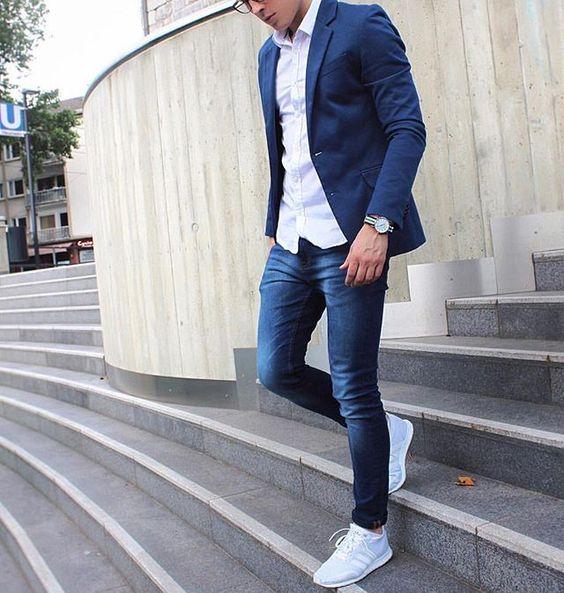 Елегантният стил на обличане