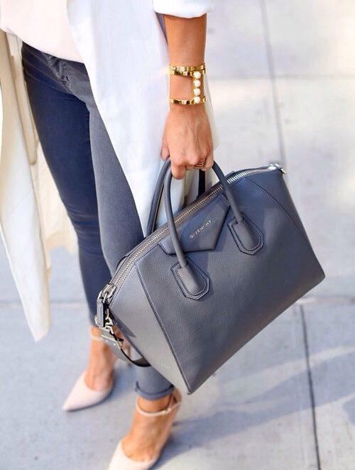 Защо трябва да имаме тези чанти