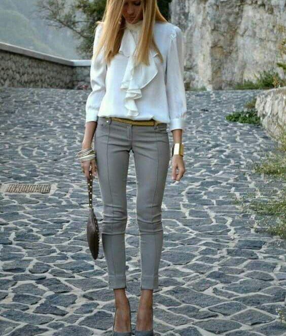 Дамските панталони без които не можем