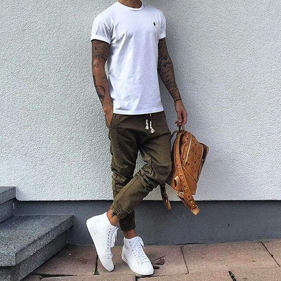 Мъжките спортни панталони