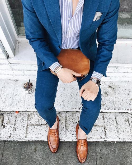 Мъжките чанти – решение за всяка ситуация