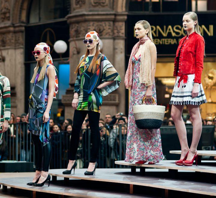 Интересни факти за модата