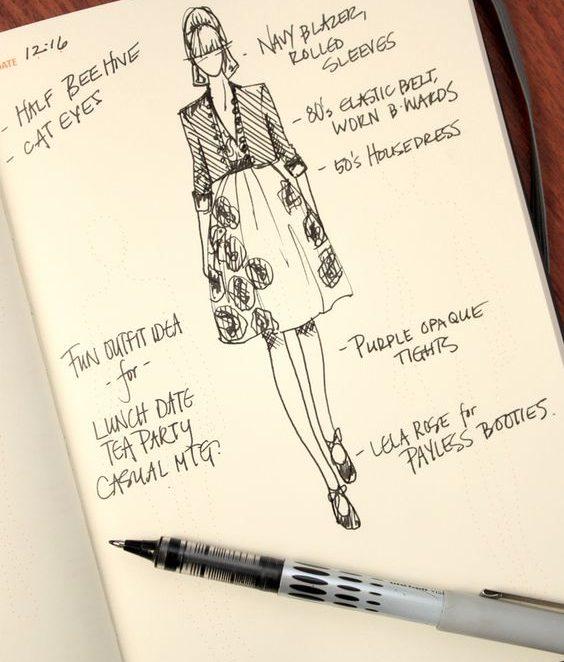 На какво ни учи модата
