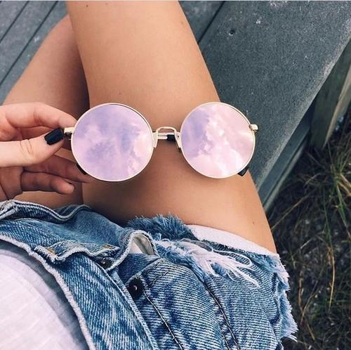 Слънчевите очила – аксесоар от първа необходимост