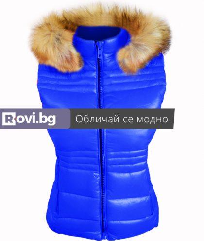 50bde8e1d13 шушлякови елеци - Дрехи Fashion Colors ✨