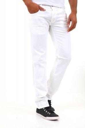 dbebb25411c Absolut Joy by Einstein - мъжки панталон - бяло - Дрехи Fashion ...