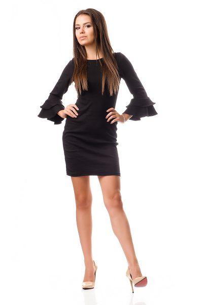 b649a11e58e официални къси рокли - Страница 2 от 4 - Дрехи Fashion Colors ✨