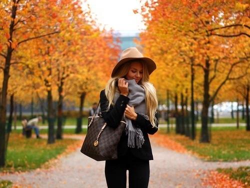 Есен-зима шапки през 2017-та