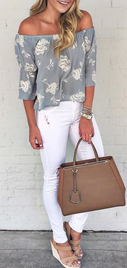 3d7bc8629e8 Стилни и днес с бял панталон - Дрехи Fashion Colors ✨