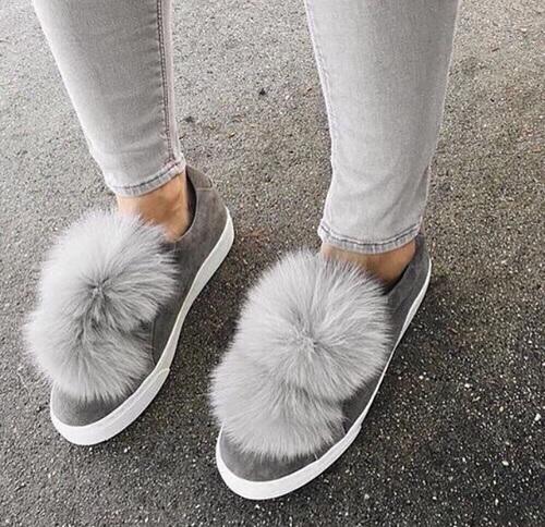 3 вида обувки с пух за есента
