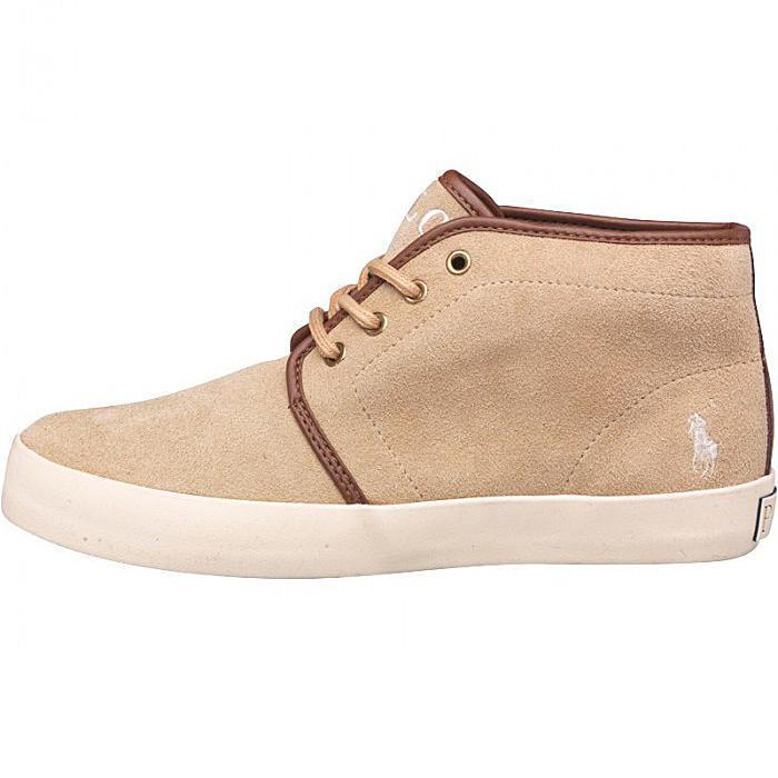 e0197544ec9 Ralph Lauren - дамски обувки - светло кафяво - Дрехи Fashion Colors ✨