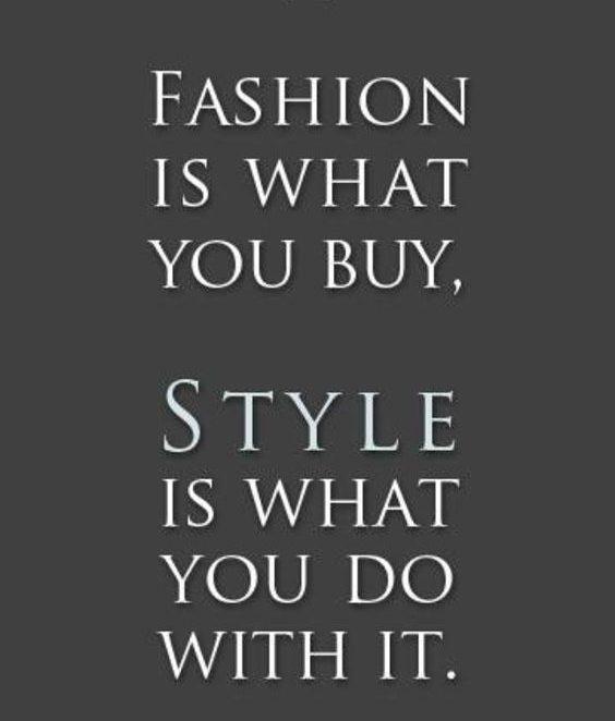 12 любопитни факта за модата