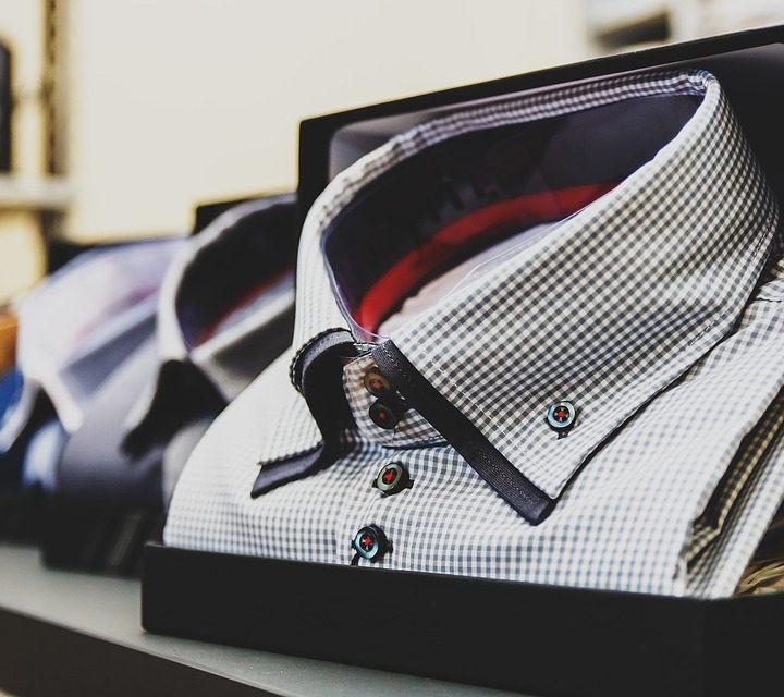 Официални мъжки ризи – как да ги изберем