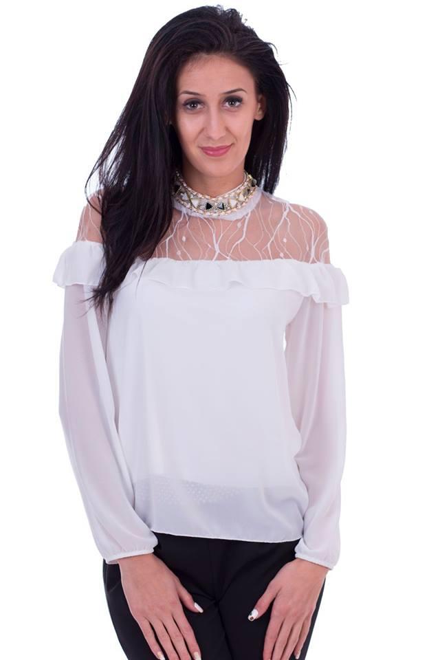 e2c74998f9e Дамски официални блузи – една не остаряваща дреха | Fashion Angels