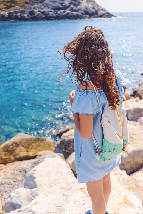 ae397877c51 Модерни летни рокли 2018 - Дрехи Fashion Colors ✨