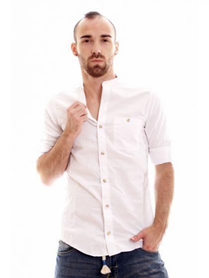 Ризи къс ръкав